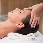 Scalp Massage treatment
