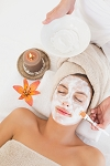 Mocee Spa Signature Facial