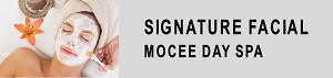 Gift Certificate - Mocee Spa Signature Facial