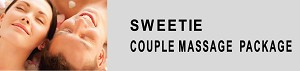 Gift Certificate - Sweetie Couple Massage