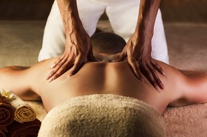 Deep Tissue Full Body Massage