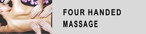 Gift Certificate - Four Handed Massage