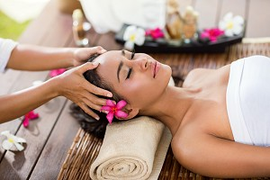 Indulge Yourself at MoCee Day Spa package